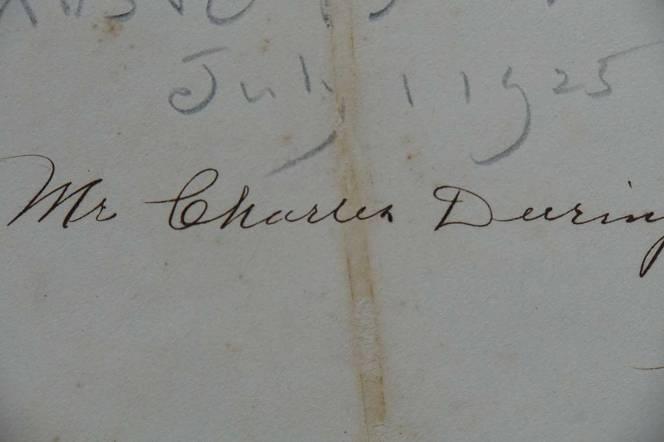 deering-letter