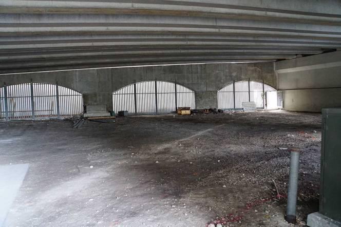 parking-underground